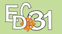 EDUCATION CANINE 31*