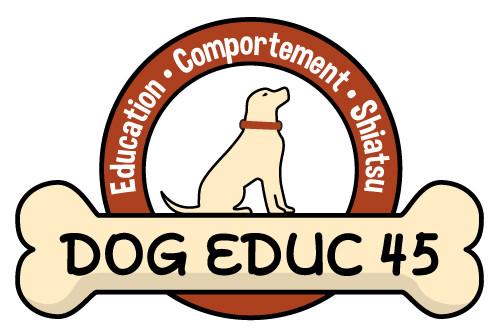 DOG EDUC 45 Comportementaliste et éducateur canin, Shiatsu*
