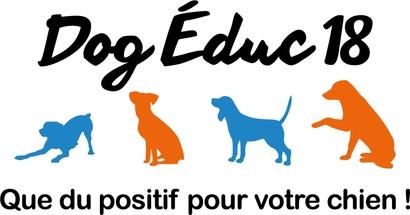 DOG EDUC 18 éducation