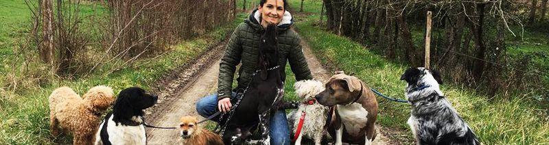 EDUC ET MOI educateur canin Comportementaliste en Dordogne*