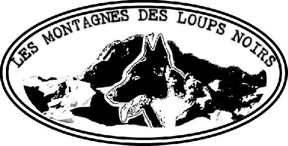 Elevage des MONTAGNES DES LOUPS NOIRS eleveur de Berger allemand*