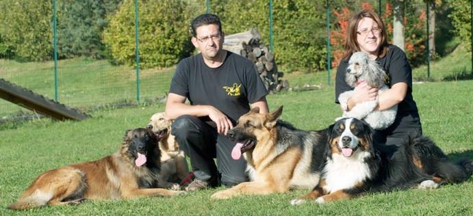 GRIOTTE 42 Valerie LAVORE Education Canine à Domicile