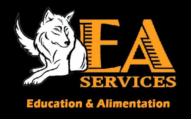 EA SERVICES Christophe Spiser Educateur canin