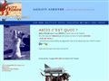 Club canin Agility GIRONDE  Agi33