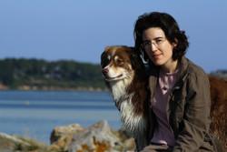 ALINE AUBLE Educateur Canin Comportementaliste