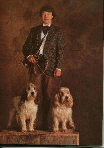 Elevage DES HAUTES CLAUZES cane corso epagneul breton grand griffon vendeen