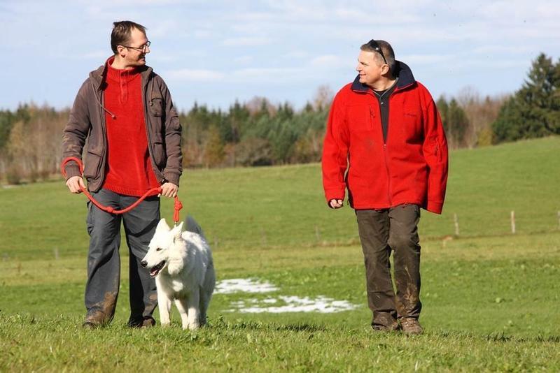 Education canine et comportementaliste à domicile Franck LARDINOY*