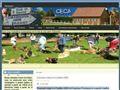 CECA 80 club canin abbeville*