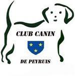 Club Canin Peyruis CUECP*