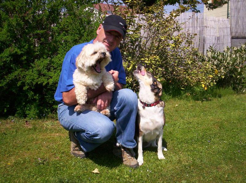 DGDUC DIDIER GIRARDOT Education canine*