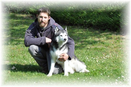 EDUCANOOK Educateur canin comportementaliste Savoie *