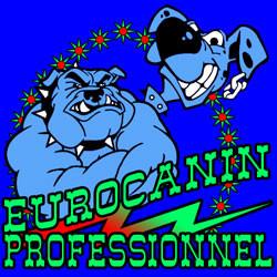 Elevage Dressage EUROCANIN Professionnel *