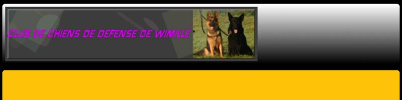 Club canin de Wimille et du Boulonnais