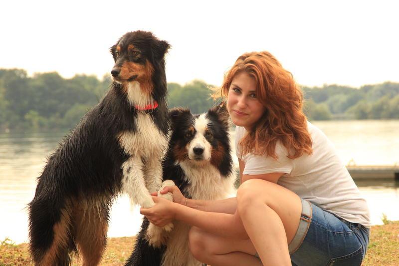SASHA GOLDMAN Education et Comportement Canin*