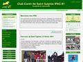 Club Canin de Saint Sulpice