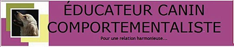 AURELIE LE GOUSSE Educateur et comportementaliste canin à domicile*