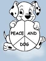 Club education canine Peace And Dog