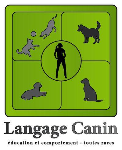 LANGUAGE CANIN Educateur canin et Comportementaliste pour chien*