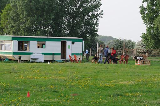 Club d'Education Canine des Vertes Vallées
