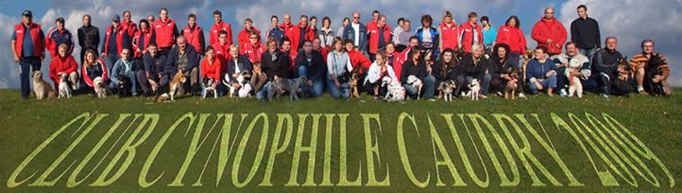 Club Cynophile Caudrésien