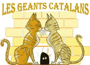 Chatterie DES GEANTS CATALANS Maine Coon *