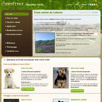 Ecole Canine du Luberon  Agility, Education canine, Ecole du chiot, Randos canines *