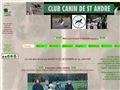Club de dressage canin SAINT ANDRE ERGUE GABERIC