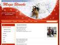 Elevage MAGIE BLANCHE West Highland White Terrier & Norwich Terrier Poland*