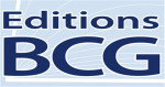 Éditions BCG