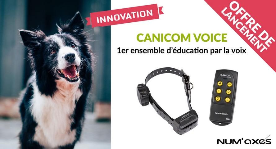 Canicom Voice