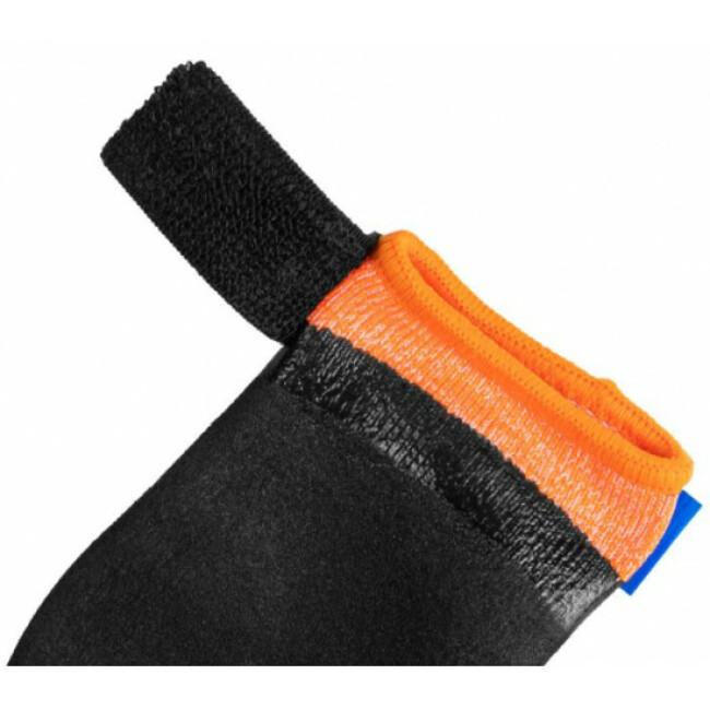4 chaussons de protection pour chien NON-STOP Dogwear