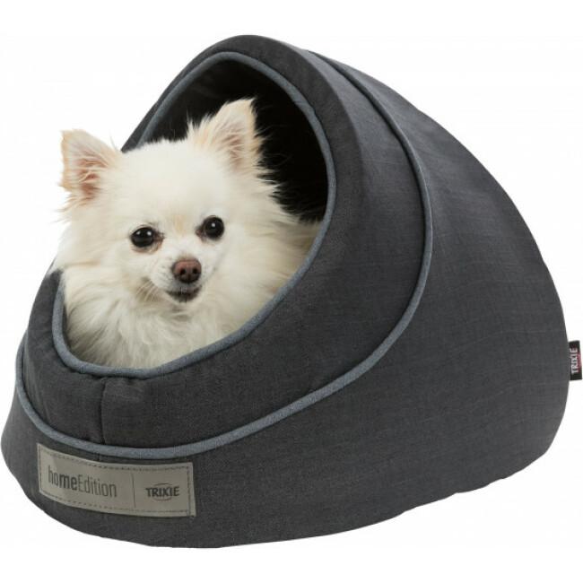 Abri douillet pour chat et petit chien Farello Trixie