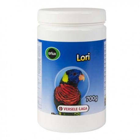 Aliment Orlux Lori pour loris et perruches des figuiers