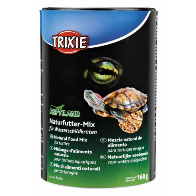 Alimentation générale mélange naturel pour tortues Trixie