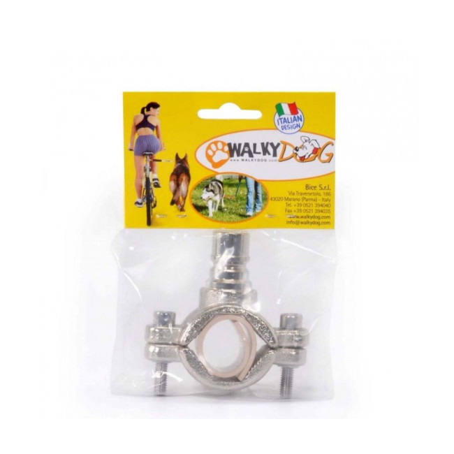 Attache chien pour vélo Bike Joring Walky Dog