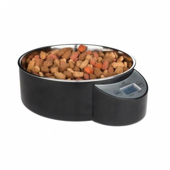 Balance électronique Intelligent Petbowl pour chien et chat