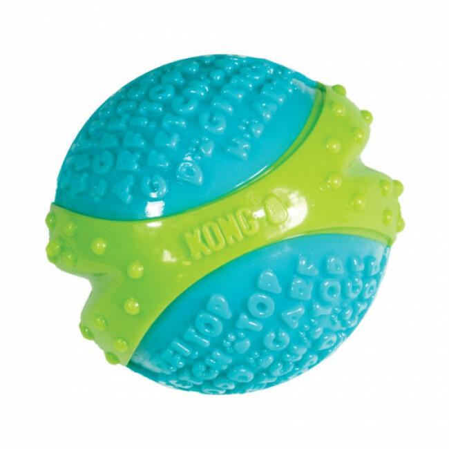 Balle à mastiquer pour chien KONG Corestrength Ball