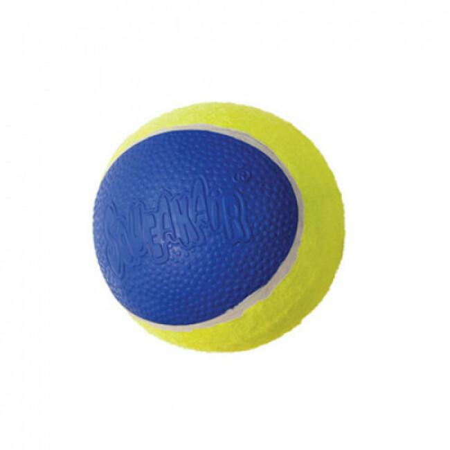 Balles à couinement pour chien KONG Ultra Squeakair Ball