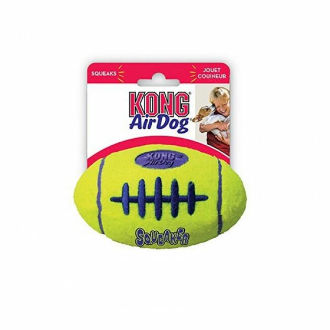 Ballon football américain Air KONG Squeaker