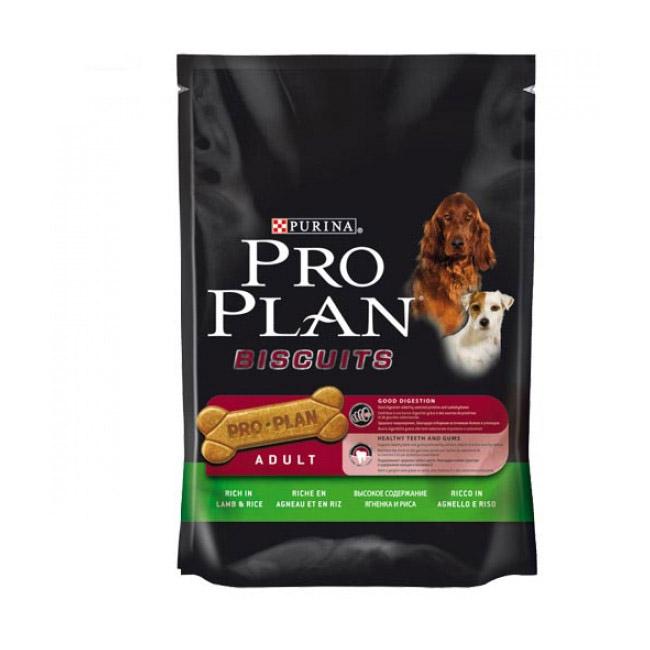Biscuit Proplan soins des dents pour chien