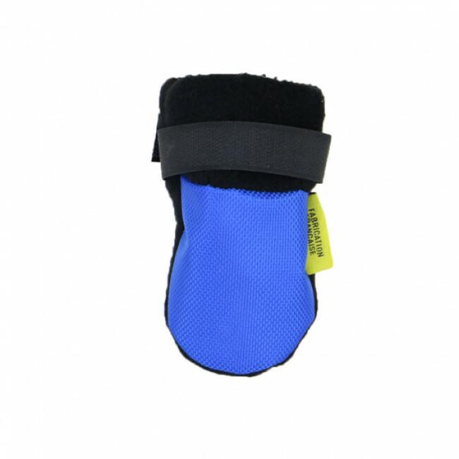 Bottine de protection coussinets Cordupol ™ pour chien