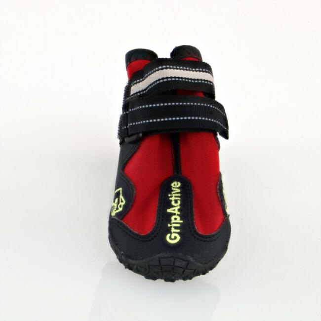 Bottine de protection des pattes du chien sur sol humide Kn'1 Grip-Active™