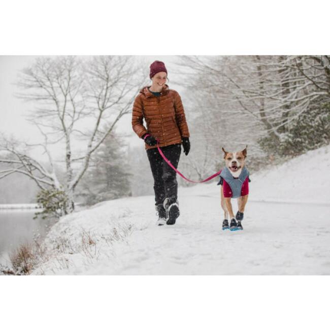 Bottines Ruffwear Polar Trex pour chien lot de 2