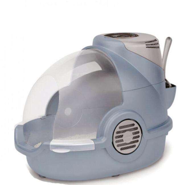 Box de toilette anti-odeurs Bionaire Oster pour chat