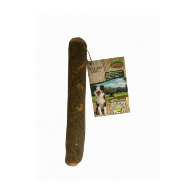 Bâton d'olivier Nature Label pour chien