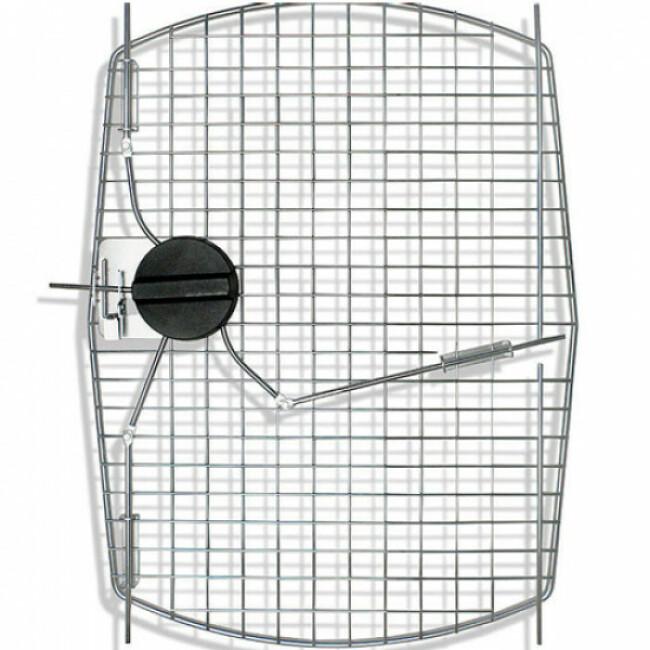 Cage de transport Sky Kennel normes IATA