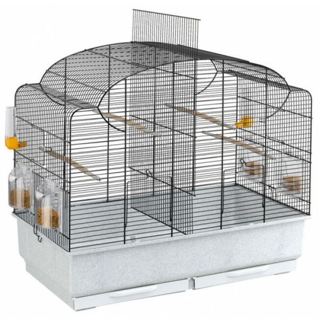 Cage Canto Ferplast pour oiseaux