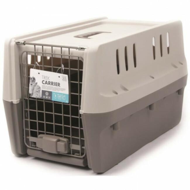 Cage de transport chien ou chat Trek M-Pets