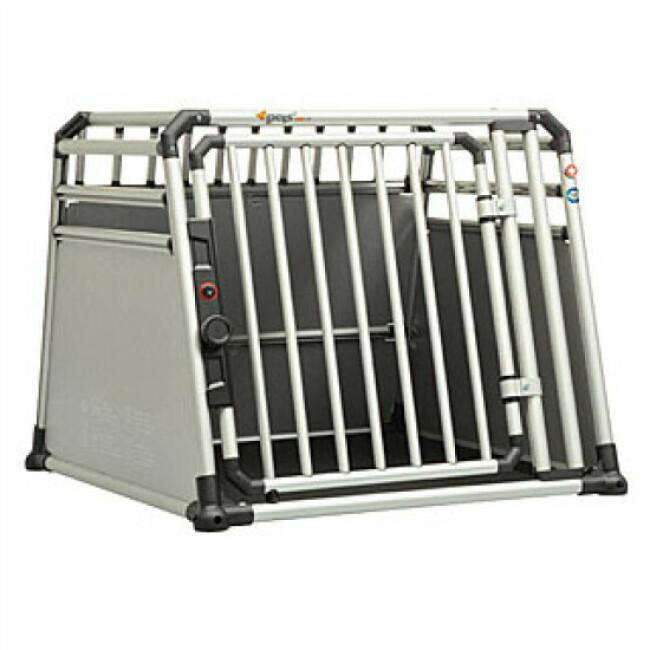 Cage de transport pour chien Dog Box Condor 81,5  x 93,5 x 68,6 cm