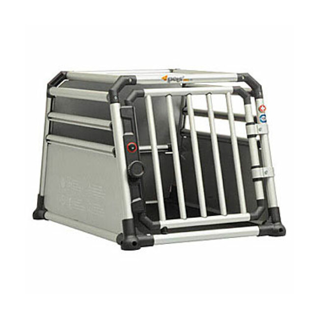 Cage de transport pour chien Dog Box Falcon